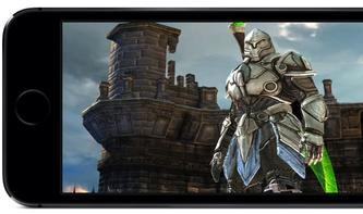 Schnäppchentipp: iOS-Spiel Infinity Blade kostenlos