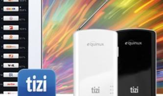 Neue tizi TV Mac-App für tizi WiFi ab sofort im Mac App Store erhältlich
