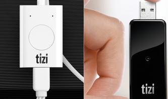 Neues von equinux: Videos digitalisieren mit dem tizi Videorecycler & tizi DVB-C-USB-Stick für den Mac