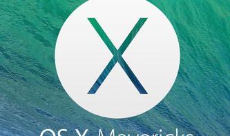 OS X Mavericks überrundet Vorgängerversionen Lion und Mountain Lion