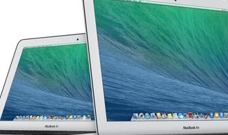 MacBook Air mit Retina Display: Veröffentlichung noch 2014?