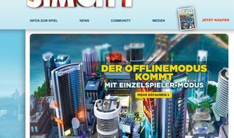 SimCity erhält endlich Offline-Modus