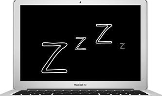 Lange Verzögerung nach Standby: So machen Sie Ihr MacBook wieder flott