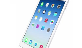 Infografik: iPad-Air-Akku ist ein Dauerläufer