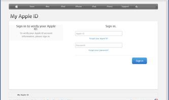EA-Games-Server geknackt, Hacker versuchen an Apple-Kontendaten zu kommen