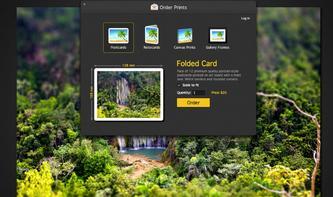 "Bildbearbeitung am Mac: Focus 2 unterstützt ab sofort ""Print on Demand"""