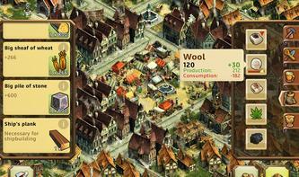 Strategiespielklassiker Anno für iPad angekündigt