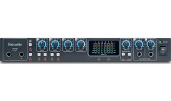 Focusrite Saffire Pro 26 - Audio-Interface