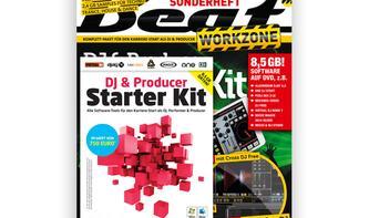 Komplett-Paket für den Karriere-Start als DJ & Producer