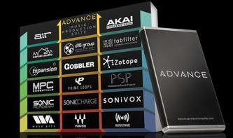 Advance Music Production Suite