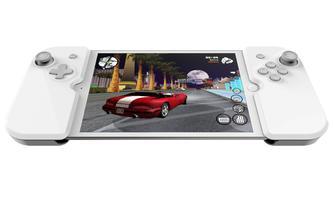 Gamevice, Spiele-Controller für das iPad mini