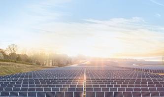 17,5 Megawatt Sonnenkraft: Apple plant vierte Solaranlage in den USA