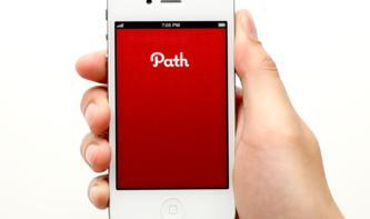 Apple steigt wohl in Social Media Bereich ein: Path wird Teil der Nachrichten-App