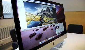 Der iMac mit Retina 5K Display im Test: Bravouröse Leistung seitens Apple
