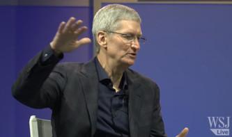 Tim Cook spricht öffentlich über die Zukunft von Apple Pay, die Apple Watch und mehr