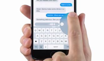 """Neues Werbe-Video """"Voice Text"""": Nützlich und leider wieder nicht witzig– ein Kommentar"""