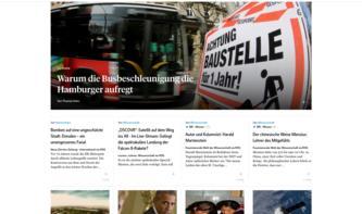 Flipboard: Soziales-Medien-Magazin neben iOS-App jetzt auch im Browser - nie mehr wichtige News verpassen