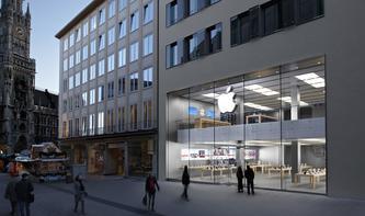 Apple krempelt seine Retail Stores um: Genius Bar soll verbessert werden - besserer und schnellerer Kunden-Service