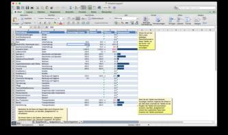 Microsoft stellt Microsoft Office 2016 für Mac vor: Büro-Software kann ab sofort kostenfrei getestet werden