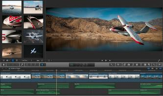 Apple aktualisiert Final Cut Pro X, Motion und Compressor: Mehr Funktionen für Videoschnitt und Grafikanimationen