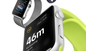 Apple Watch-Apps sind keine Mini-Version von iOS-Anwendungen - Apple Watch wird iPhone langfristig nicht ersetzen