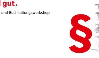 Kostenfreier Steuer- und Buchhaltungs-Workshop für Freiberufler bei Comspot