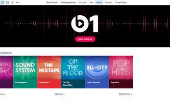 iTunes 12.2: Benutzerführung einheitlich mit iOS 8.4 - keine Verwirrungen
