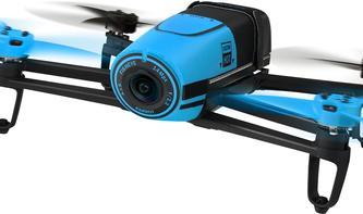 Parrot Bebop im Test: Genialer Quadrocopter für Hobby-Filmer
