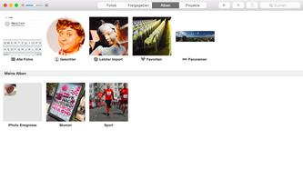 Umzug von iPhoto und Aperture zu Fotos.app: So bekommen Sie Ihre Fotobibliothek in den Griff!