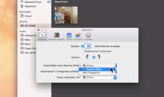 OS X 10.10 Yosemite Video-Tipp: iPhoto-Alternative verwenden – so geht's