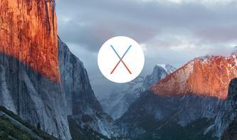 OS X 10.11.1 ist da - und lässt Office 2016 nicht mehr abstürzen