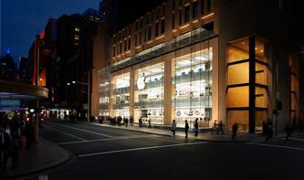 10 Geheimnisse aus dem Leben der Apple Store-Mitarbeiter