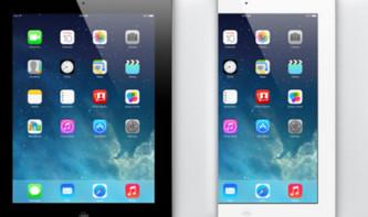 iPad 2 immer noch das beliebteste iPad
