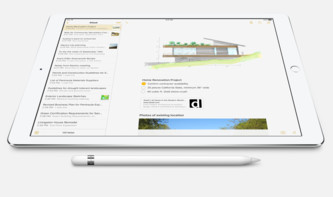 Apple Pencil & Smart Keyboard: Lange Lieferzeiten