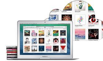 Apple erhöht heimlich  Song-Limit bei iTunes Match auf 100.000 Titel