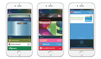 Apple Pay soll China erobern