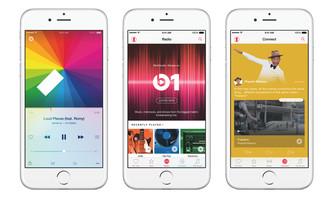 Apple Music und iTunes Match laden ungefragt Musik herunter