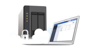 QNAP NAS: Neue App macht private Cloud zum regulären Cloud-Speicher-Dienst