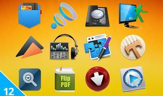 12 spannende Mac-Apps -  und den Preis bestimmt ihr selbst