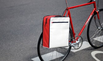 """Made in Germany"": Taschenmanufaktur Fahrer aus Berlin, gelebtes Urban (Up)Cycling"