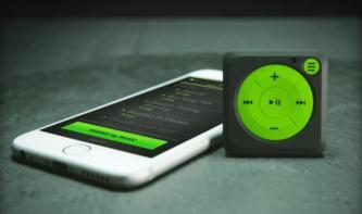 Mighty: iPod shuffle-Klon mit Spotify-Anbindung