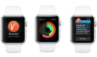 Fitte Angestellte zahlen für die Apple Watch nur 25 US-Dollar