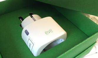 Test: Elgato Eve Energy - diese HomeKit-Steckdose hört auf Siri