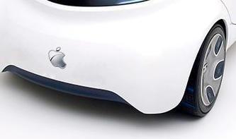 Apple Car soll 75.000 US-Dollar kosten