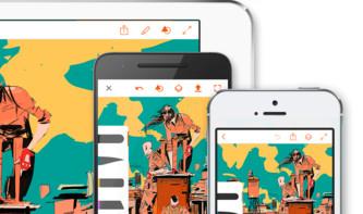 Adobe Mobile Apps: Kostenlose Kreativ-Apps für Alle