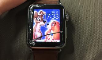Apple Watch Reparaturen werden günstiger