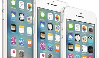 Wird 2016 ein schwarzes Jahr für Apple?
