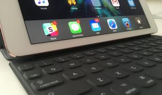 """Test: iPad Pro 9,7"""" - das beste Tablet aller Zeiten? Jetzt mit Video-Fazit"""