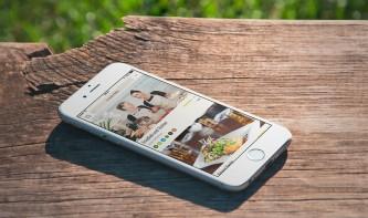 """""""Made in Germany"""": Vegane Restaurantführer-App für das iPhone"""
