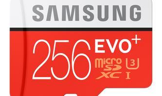 256 GByte Speicher zusätzlich für MacBooks zum Nachrüsten
